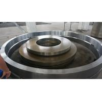 Wholesale High Precision Forged Alloy Steel Rings For Power Industry / Aerospace from china suppliers