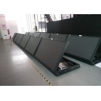 Wholesale Variable Message Signs Led Outdoor Display Board Red Green Blue and Yellow Colors from china suppliers