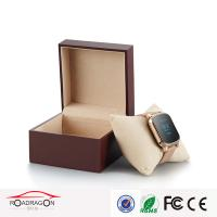 Wholesale Glonass Sim Card Wrist Watch Personal GPS Tracker For Personal Items from china suppliers