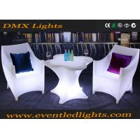 Wholesale Rechargeable Muti Color Changing Led Bar Table Fantastic Modern Design from china suppliers