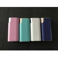 Wholesale Best Promotion new product Slim universal mobile power bank 5000mAh from china suppliers