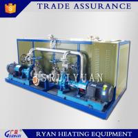 Wholesale CE ISO double pump high efficiency oil furnace from china suppliers