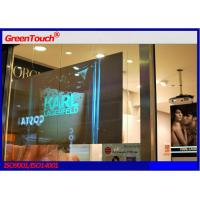 Wholesale Promotion 42 inch interactive touch foil  touch screen film for glass from china suppliers