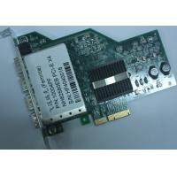 Wholesale Intel 82576EB PCI Express x4 optical SC Dual Port SFP Network Adapter from china suppliers