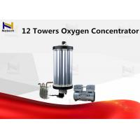 Wholesale 3L 5L 10L Industrial PSA Oxygen Machine Oxygen Concentrator Spare Parts Stable from china suppliers