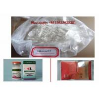 Wholesale Cutting Cycles Injectable Anabolic Steroids Winstrol Stanozolol For Improving Muscle Strength from china suppliers