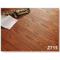 Wholesale Registered Laminate Flooring Z715# 12mm with CE from china suppliers