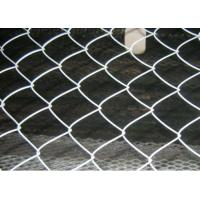 Wholesale Hot Dipped Galvanized Chain Link Wire Mesh ( FACTORY ISO 9001) from china suppliers
