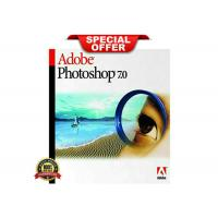 Wholesale Adobe Photoshop 7.0 Photo Editing Software Official Download Serial Key Lifetime from china suppliers