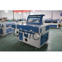 Quality 900*600 mm 130W Laser Metal Cutting Machine CO2 metal laser cutting machine for sale