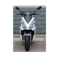 """Wholesale 4.41hp / 7500rpm Adult Motor Scooter CVT 2 Wheel Scooter With 13""""Aluminium Rim from china suppliers"""