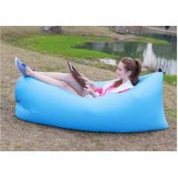 Wholesale Outdoor travel sleeping bag&beach sofa&Convenient sofa  Sleeping bags Fast Inflatable from china suppliers