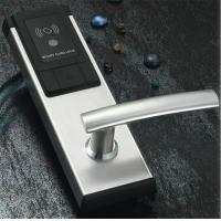 Buy cheap Electronic Hotel Door Lock for Ease of Use and Increased Security Keycard Locks from wholesalers