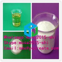 Wholesale White crystalline Steroid  powder Intermediate Raw Materials Hydrocortisone/ 50-23-7 from china suppliers