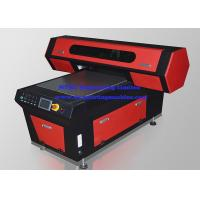 China High Precision 3D UV Commercial  Digital Printer For Fabric / Art Works on sale