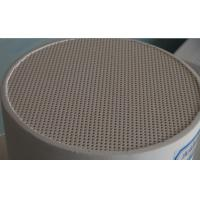 Quality Diesel Particulate Filter Particle , motorcycle catalytic converter for sale