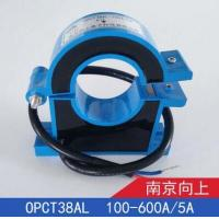Wholesale Opct38al open type current transformer opening 100A/5A 150A/5A 200A/5A 250A/5A 300A/5A 400A/5A 500A/5A 600A/5A from china suppliers