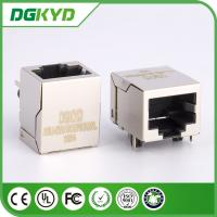 Wholesale KRJ - 5621S10P8CQNL Female Rj45 Keystone Jack Without Integrated Transformer from china suppliers