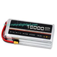 Quality 25C 16000mah battery for Large helicopters, multi-axis plant protection machine for sale