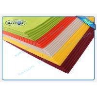 Wholesale 100% Polyproplylene  biodegradable pla spunbond non woven fabric from china suppliers
