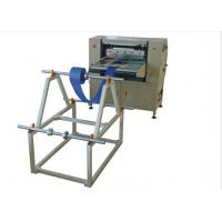 Wholesale Three Layer Filter Material Pleating Machine 1050mm Filter Machinery from china suppliers