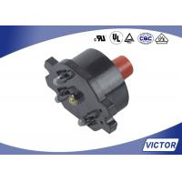 Wholesale Auto Reset Manual Rest Bimetal Thermal Protector Motor Protector from china suppliers