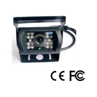 Wholesale Front And Rear Mobile DVR Camera 360 View Angle 600TV Lines Resolution from china suppliers