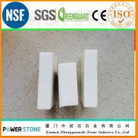 Buy cheap Air Pore Crystalllized Glass Stone Slab from wholesalers