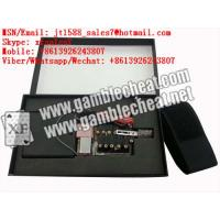 Wholesale XF new ghost hand which is poker exchanger for poker game in casino gambling from china suppliers