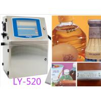 Wholesale Ly- 520 Wood Priniter and Inkjet Batch Code Printer/oil based printer from china suppliers