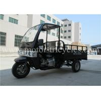 Wholesale OEM Three Wheel Cargo Motorcycle Gas Petrol Fuel Gasoline Shaft Drive from china suppliers