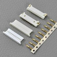 Wholesale Replacement of 1.25mm 53779 PanelMate Header and 51146 Receptacle Housing from china suppliers