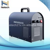 Buy cheap Blue 3G 5G 6G Ozone Machine For Drinking Water / Ozone Room Deodorizer from wholesalers