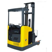 Wholesale 2Ton electric forklift electric reach trucks with lift height 7meters from china suppliers