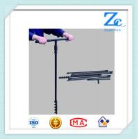 Wholesale C043 Spiral soil sampler from china suppliers