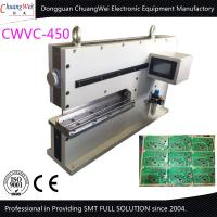 Wholesale Allow Components 0.5mm from Score Line PCB Depaneling Machine from china suppliers
