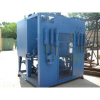 Wholesale 60 Nm3/h Reliable Endothermic RX Gas Generator Equipment Eco Friendly from china suppliers