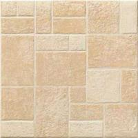 Buy cheap Interior Ceramic Non Slip 400 X 400mm Wall Tile For Living / Dining Room from wholesalers