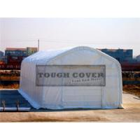 Wholesale Made in China, 7.9m Wide  Warehouse Tent, Fabric structure from china suppliers