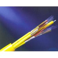 Buy cheap OEM Indoor distribution patch cords fiber ftth cable GJFJV  for MTRJ assembling from wholesalers
