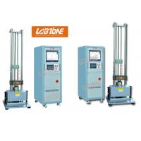 Wholesale High Efficiency Mechanical Shock Test , Digital Shock Absorber Testing Machine  from china suppliers