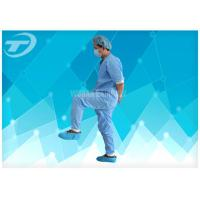 Wholesale Disposable Non - Woven Fabric Hospital Patient Gown With CE Certified from china suppliers