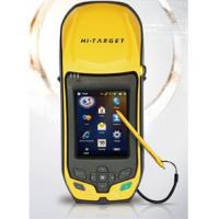 Buy cheap Hi-Target Q star GIS Collectors handheld RTK Rover GPS Network Receiver from wholesalers