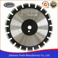 """Wholesale 4""""-32"""" High Speed Green Concrete Saw Blade , Circular Saw Concrete Blade from china suppliers"""