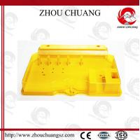 Buy cheap Useful Safety INTEGRATED HIGH-CLASS LOCKOUT STATION Used For Padlock from wholesalers