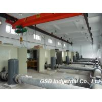 Wholesale Positive Displacement 3 Lobe Roots Blower HT 250 For Waste Water Treatment from china suppliers