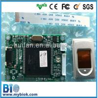 Wholesale Capacitive Fingerprint Embedded Module Bio-EM401 from china suppliers