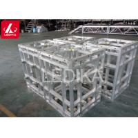 Wholesale 520mm X 950mm Heavy Aluminum Folding Truss Stage Truss System from china suppliers