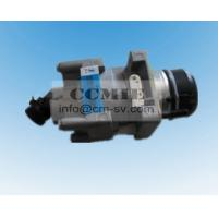 Wholesale Shacman Spare Parts Delong F2000 Truck Parts Air Brake Valve DZ9100360080 from china suppliers