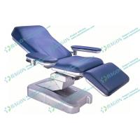Wholesale Various Postures Adjustable Blood Donation Chair / blood extraction chair from china suppliers